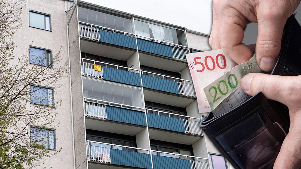 Det många i Sverige nu behöver, är trygghet – inte mer oro. Vi behöver lösa bostadskrisen. Detta gör vi genom att bygga fler hyreslägenheter med rimliga hyror i alla delar av vårt samhälle. Marknadshyror ger varken lugn eller trygghet och löser definitivt inte bostadskrisen, skriver nio V-politiker.