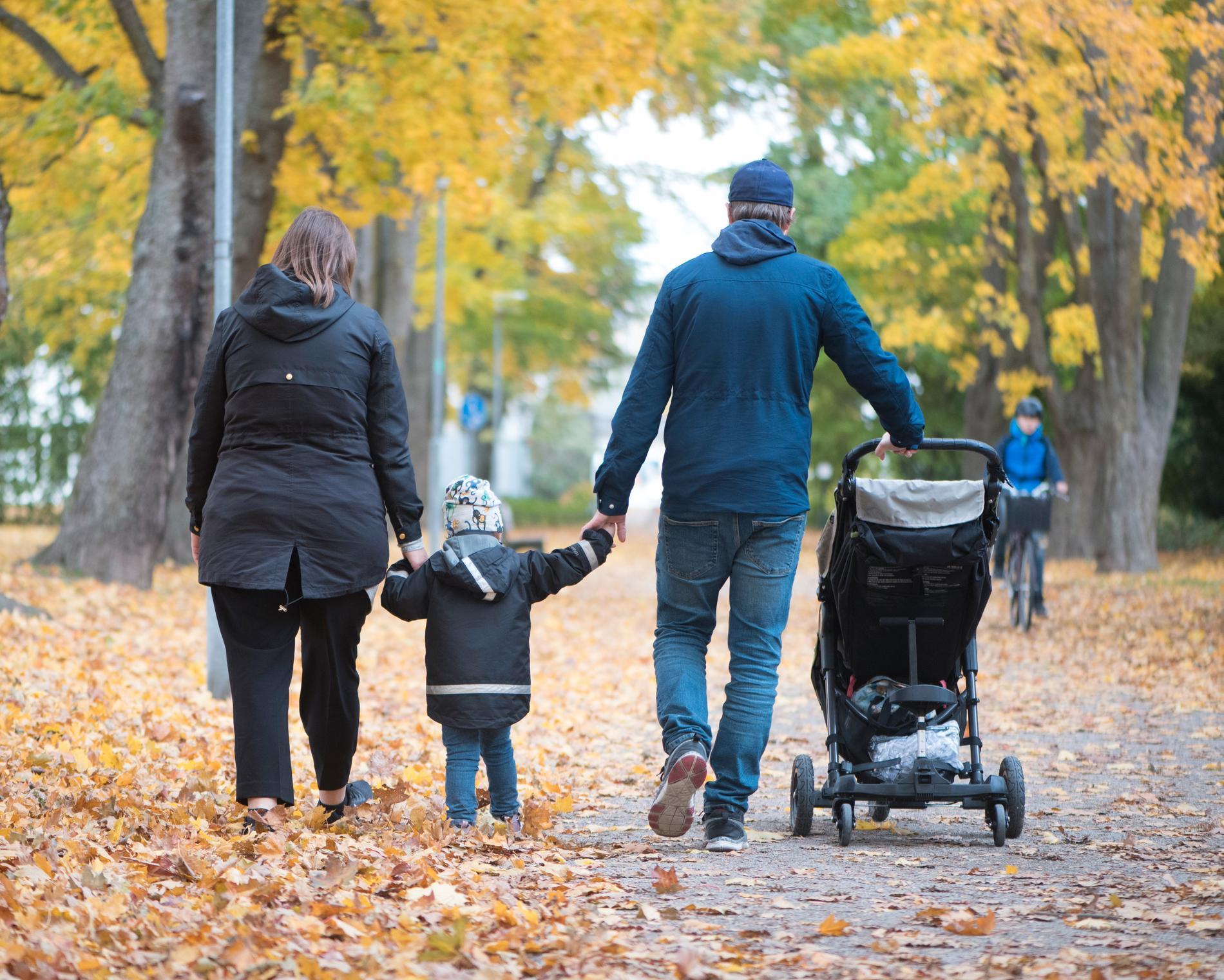 Forskarna vill punktera myten om att det ska vara vanligt felaktigt fastställda faderskap.