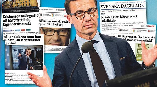 En partiledare som motståndarna tror är chanslös på grund av förflutna synder har större möjlighet att vinna val än den som motståndarna tar på allvar, skriver Stig-Björn Ljunggren.