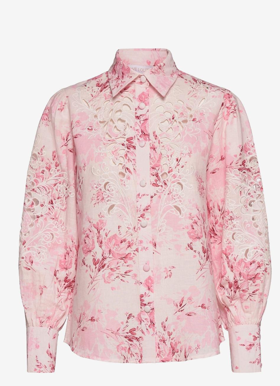 Skjorta från Love lolita