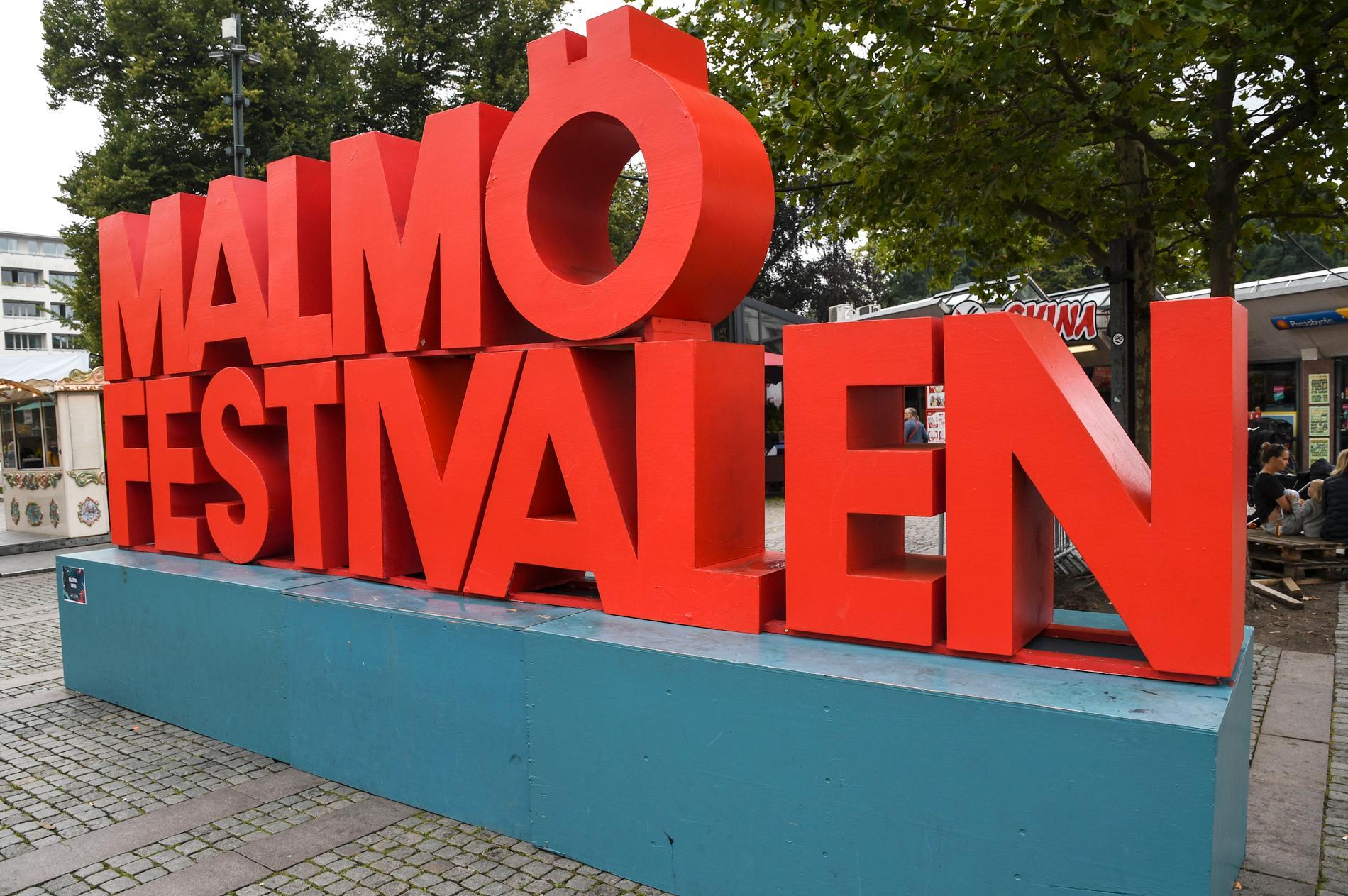 Kommunen har beslutat att ställa in årets Malmöfestival.