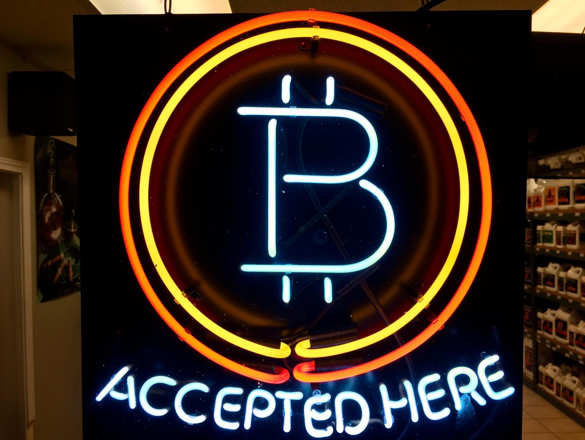 Är kryptovalutor här för att stanna? Eller är det den största bubblan sedan 1600-talets tulpanlökshysteri?