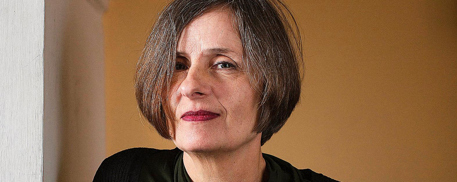 Susanna Alakoskis nya roman är den första delen i en planerad svit om fyra.
