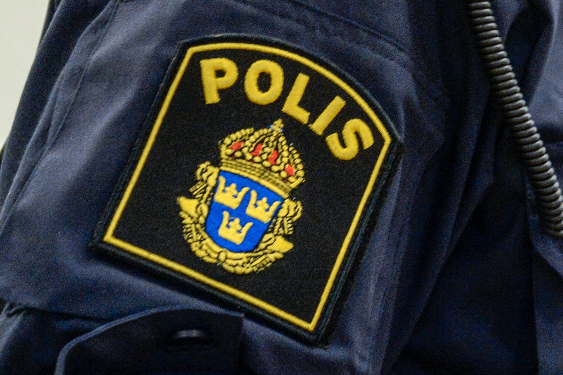 En häst har hittats död på en gård i Jönköpings län. Hästen saknade ett öga och ett öra när den hittades. Arkivbild.