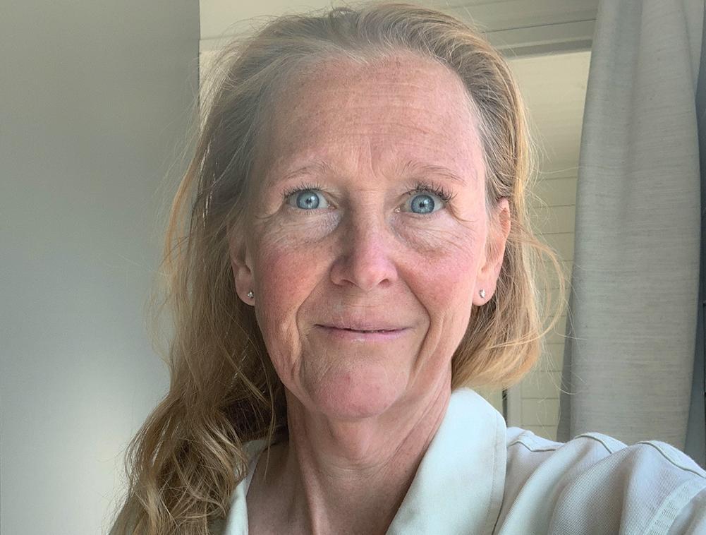 Susanne Krutrök Åfors är volontär på ungarelationer.se.