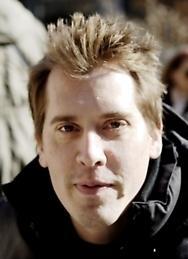 Fredrik Englund, 32: Jag gillar Streets servering på sommaren.