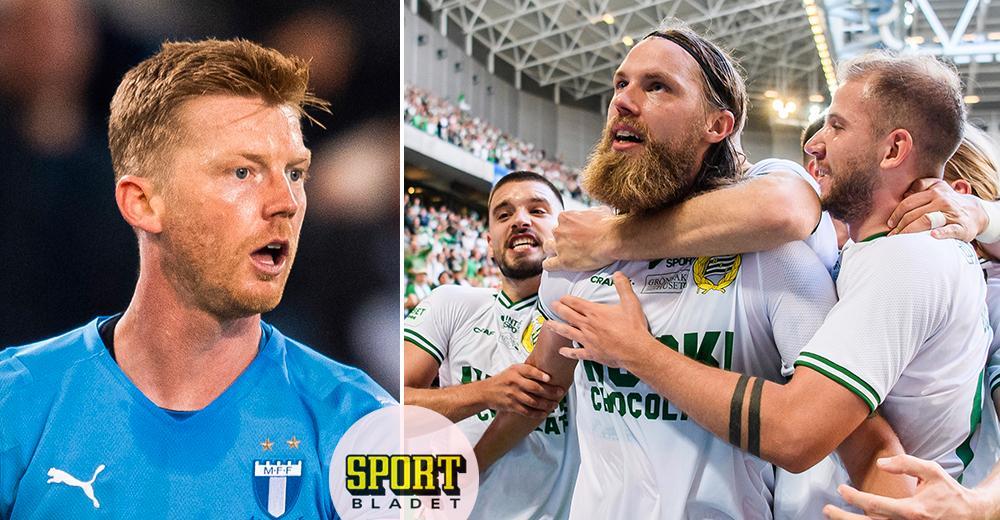 Malmö FF ska bryta den dystra trenden mot Hammarby
