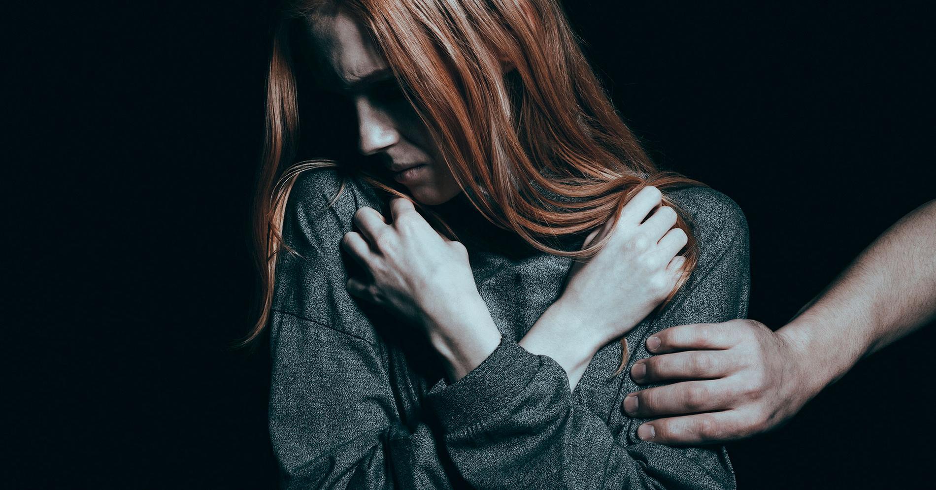 Sexmissbrukare Tecken