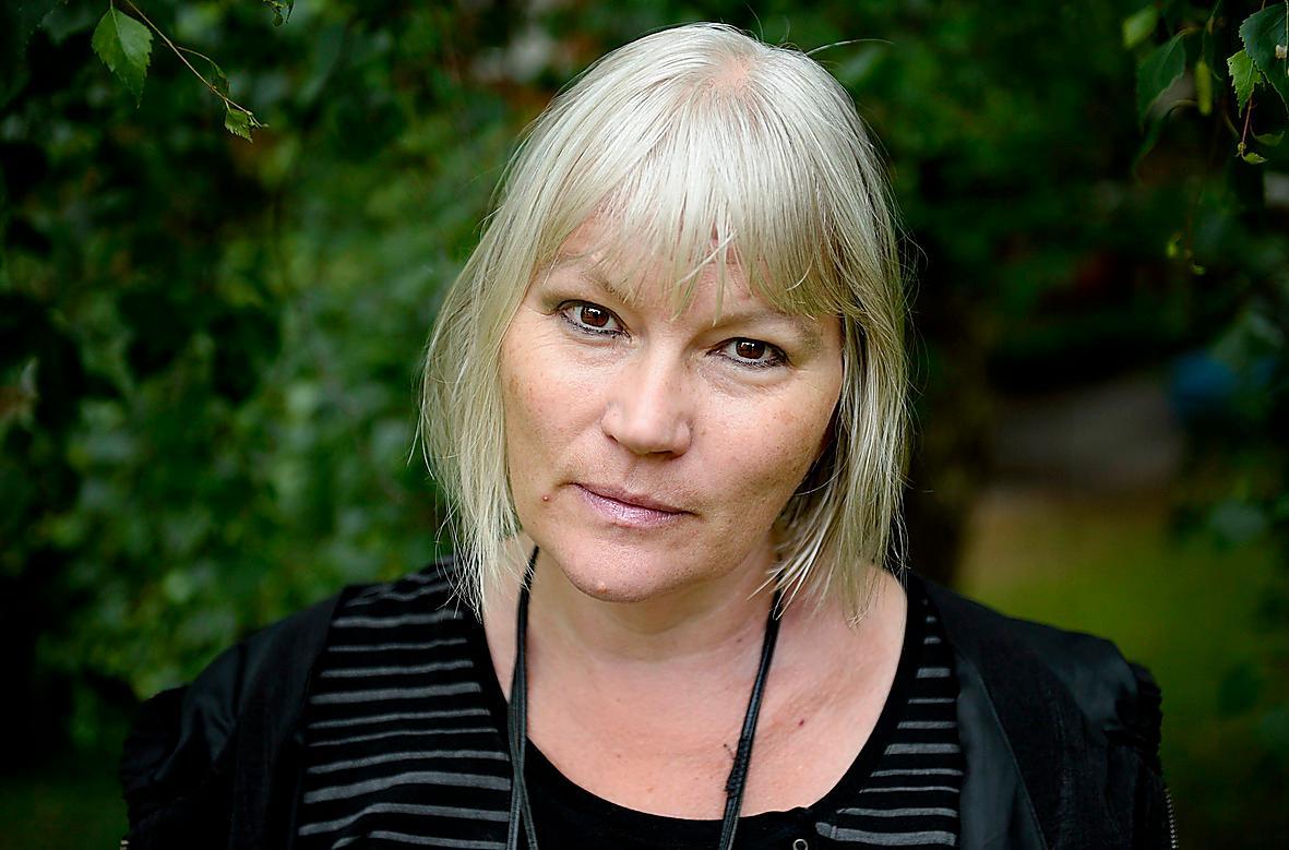 Anna-Lena Lodenius, terrorexpert.