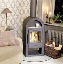 KAPAR elräkningen En enkel vedeldad braskamin, som Zeuz, klarar av att värma ett hus på cirka 90 kvadratmeter. Har du större yta fungerar den främst som ett bra komplement.