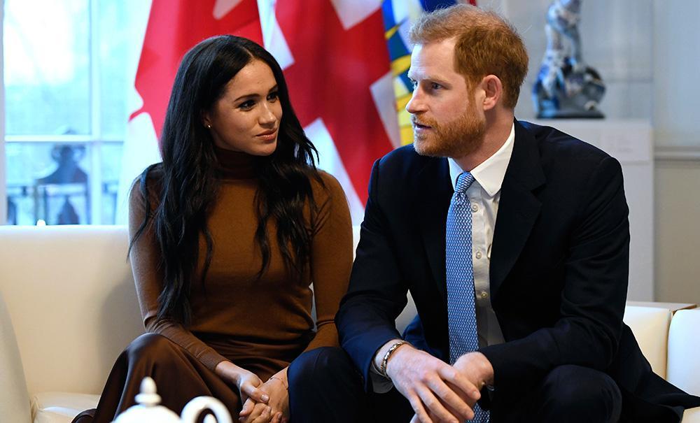 Meghan och Harry stämde Mail on Sunday för att ha publicerat ett brev som Meghan skickade till sin pappa efter bröllopet 2018.