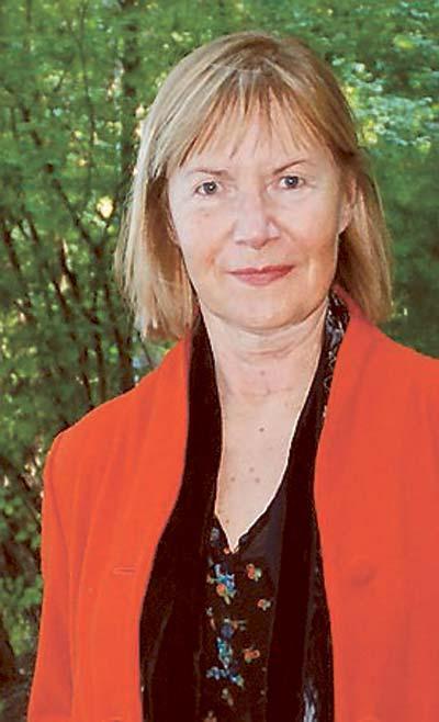Eva Adolfsson.