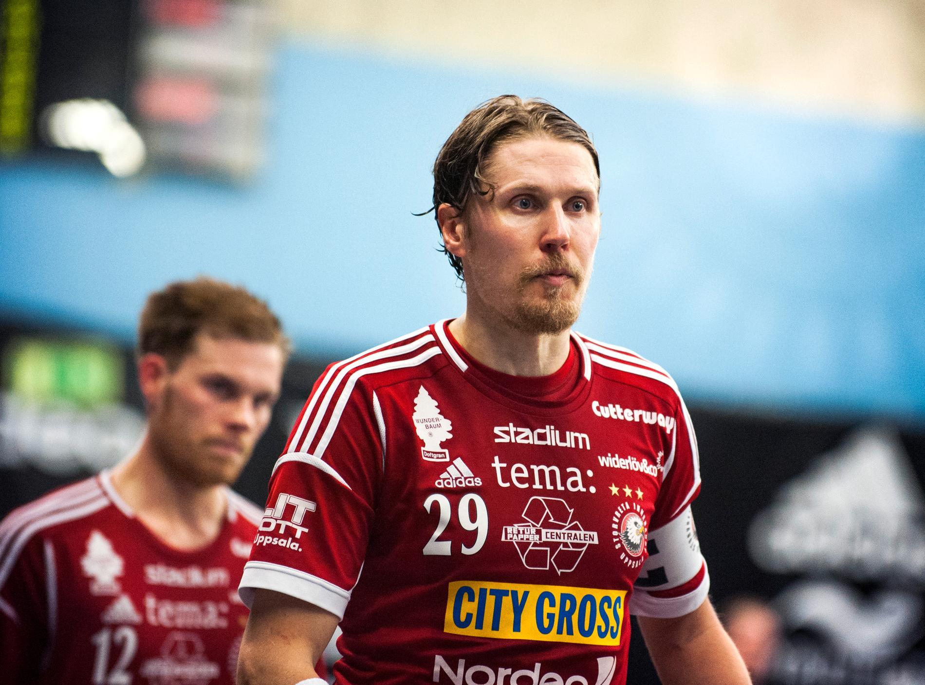 Mika Kohonen 2013.