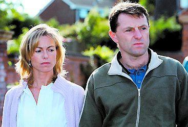 Madeleines föräldrar Talar ut om anklagelserna.