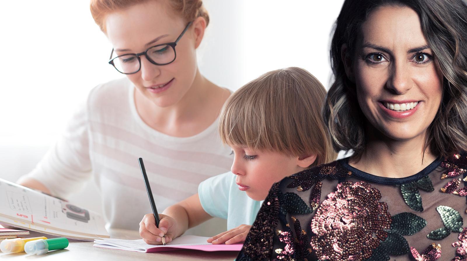 Nina skriver om att fler föräldrar borde hjälpas åt att engagera sig för sina barns skolklasser och idrottsföreningar.