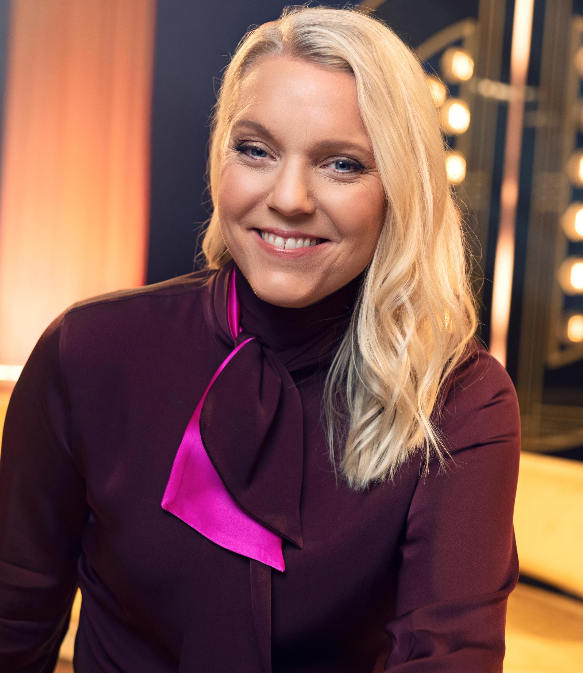 Carina Bergfeldt-
