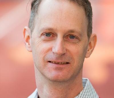 Eric Stempels, forskare i astronomi och fysik vid Uppsala universitet.