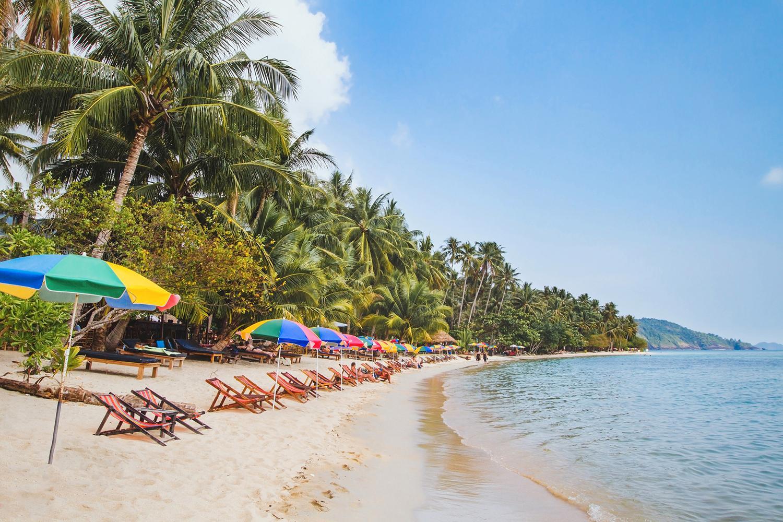 Thailand griper turister - som stannat för länge