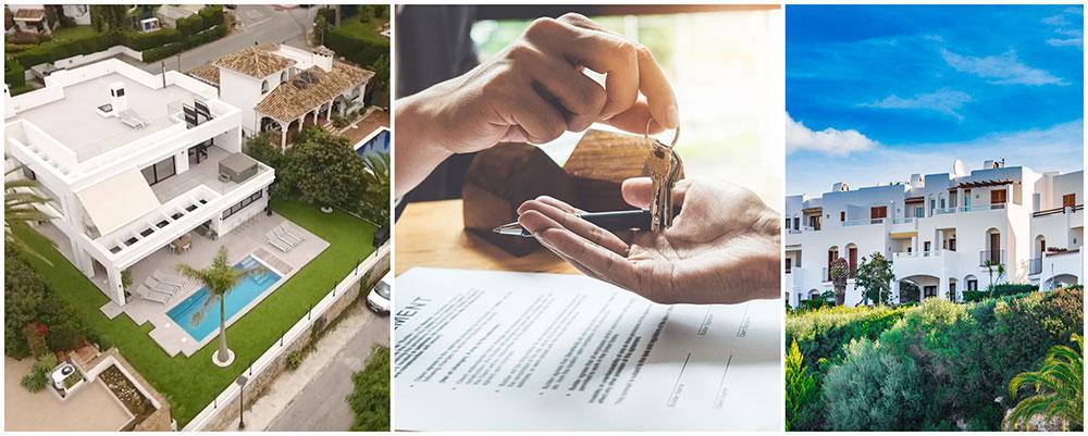 Bästa tipsen för dig som vill hyra ut din bostad i Spanien.