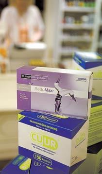 granskade Icakuriren avslöjar i ett nytt test att flera receptfria bantningsmedel inte har någon effekt. Flera av dem innehåller också farliga preparat.
