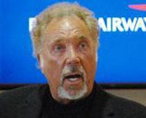...men nu får det vara nog, säger Tom Jones, 68.