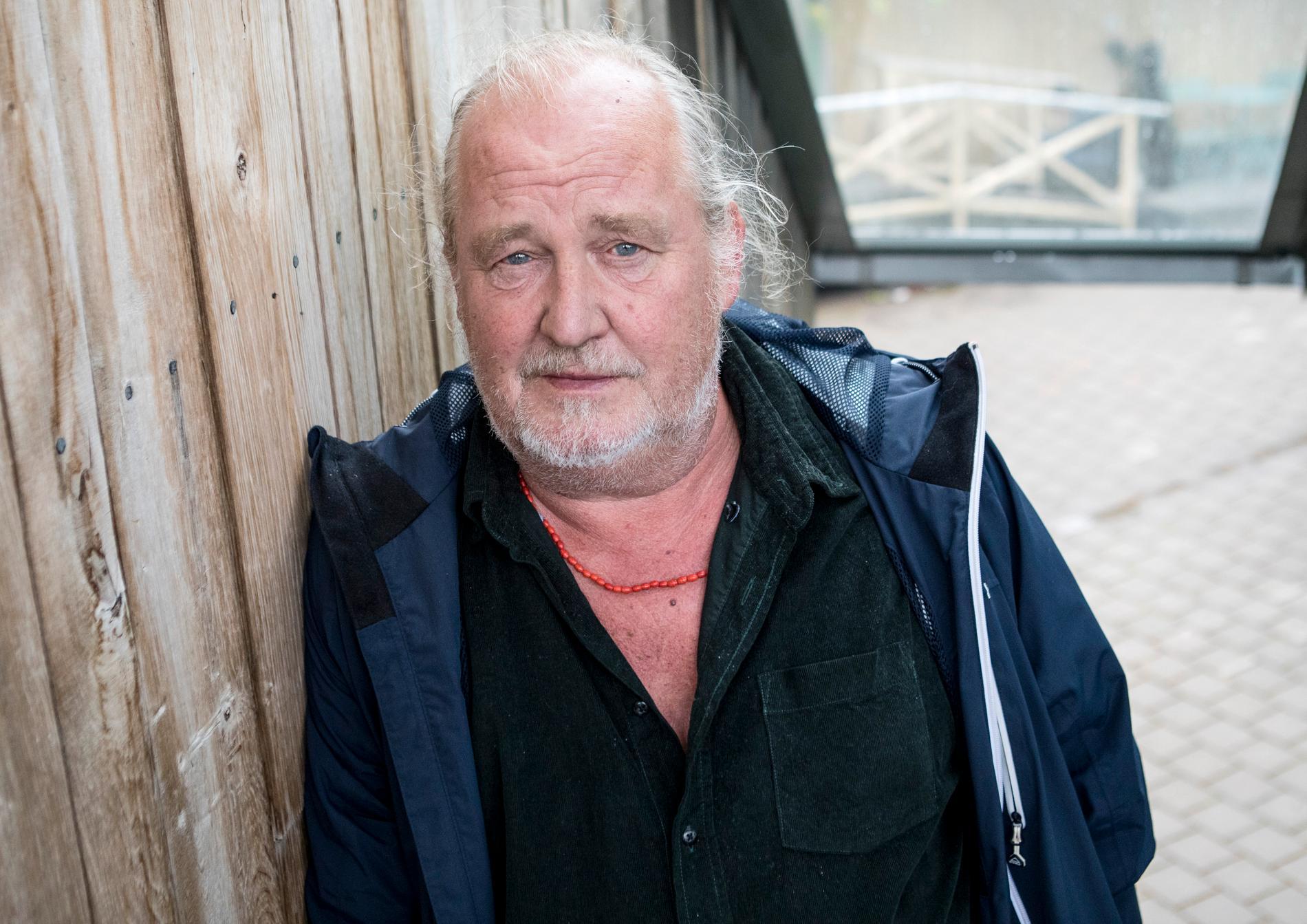 ARKVIBILD. Plura Jonsson påverkades av it-attacken mot Coop.