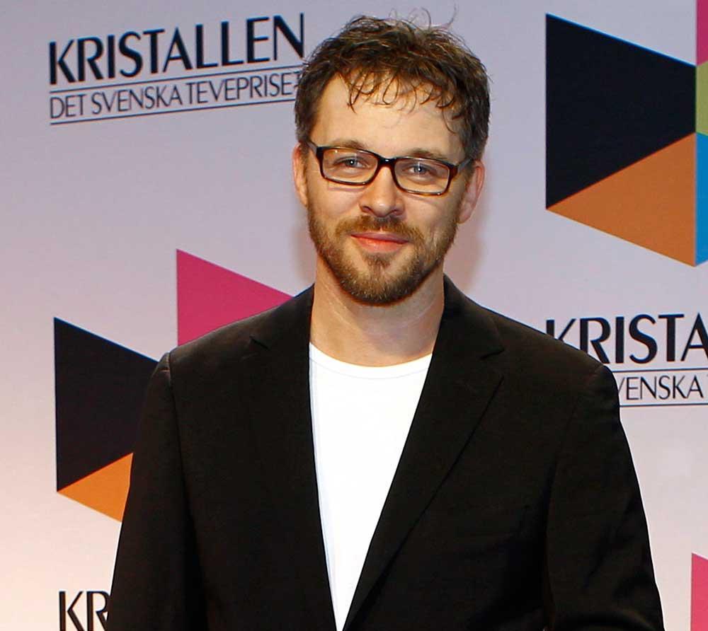 Martin Vårdstedt.