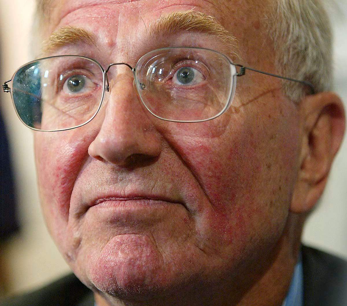 Song My-massakern i Vietnam, Henry Kissingers inblandning i militärkuppen i Chile och tortyren av irakiska fångar i Abu Ghraib-fängelset är några av de världsscoop som Seymour Hersch grävt fram under sin snart 60 år långa karriär.