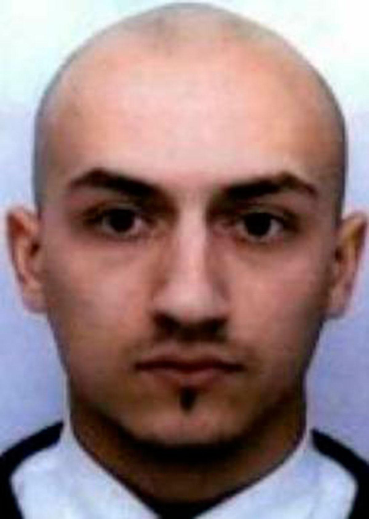 Samy Amimour, 28.