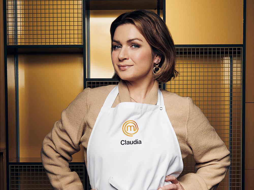 Claudia Galli Concha