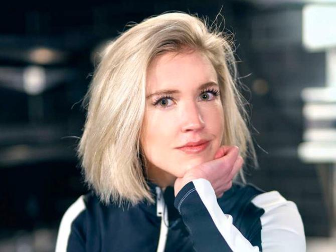 Victoria Voss-Schrader Bignet.