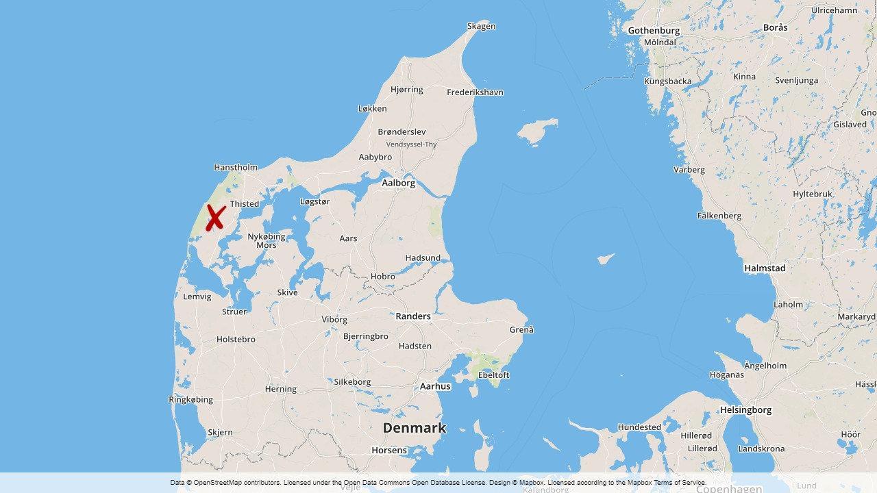 Hundborgstenen nära Thisted på norra Jylland ska åter friläggas och kanske bli ett turistmål.