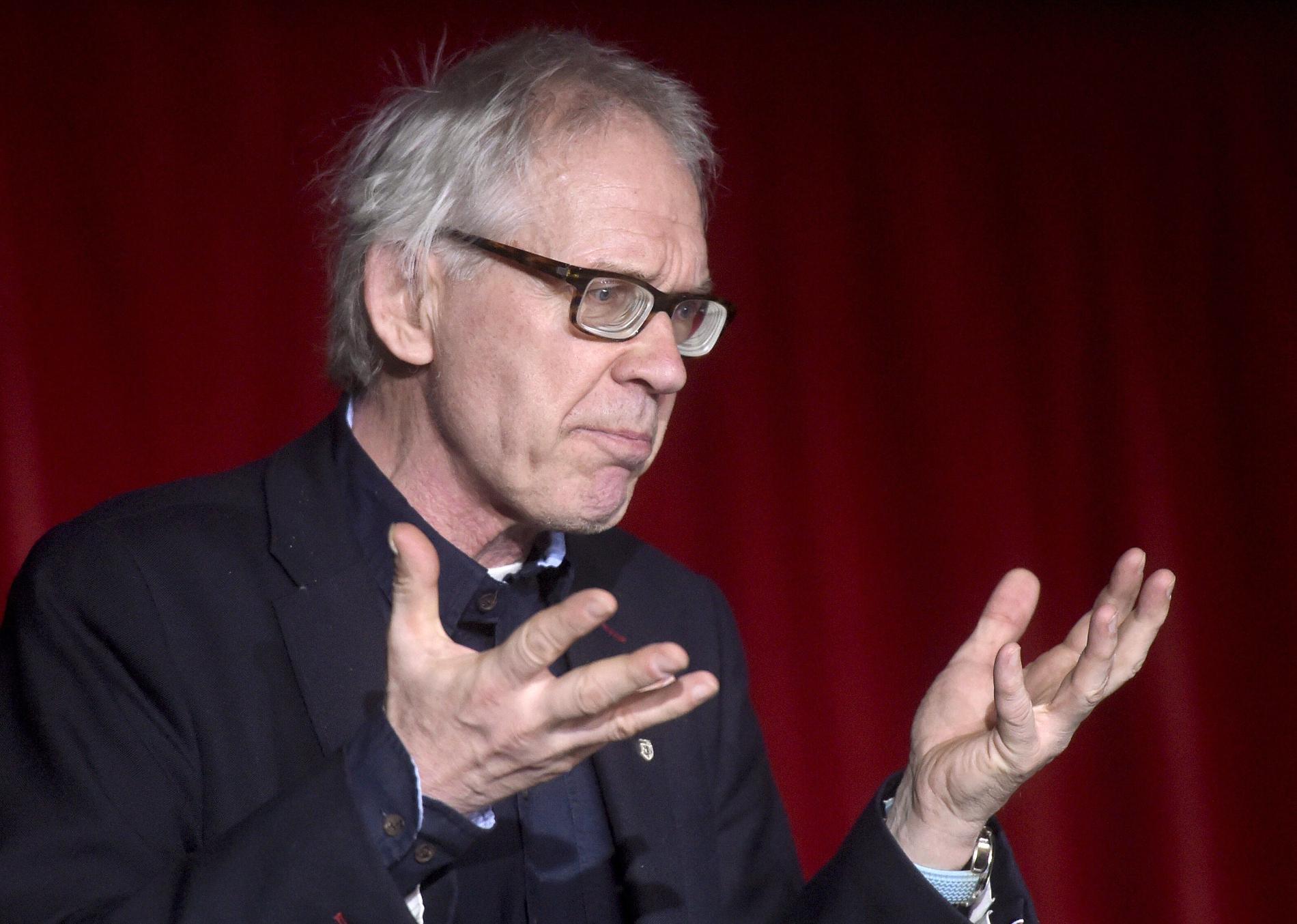 Konstnären Lars Vilks är död, han blev 75 år.
