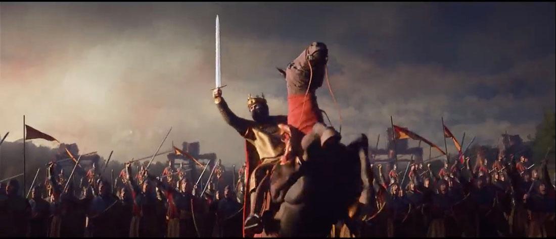 Till skillnad från andra härskarspel, skildrar CK3 den medeltida maktens relativa maktlöshet, skriver Henrik Arnstad.