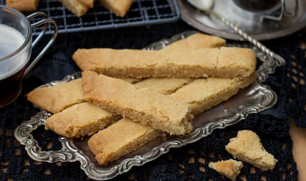 Kolakakor eller kolasnittar – kära kakor har flera namn.