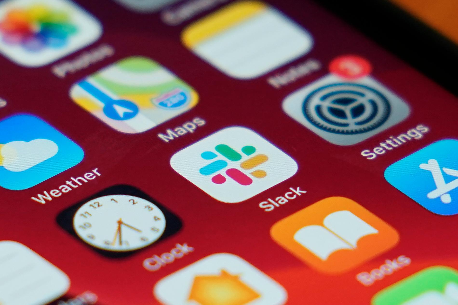Androidanvändare som har appen Slack uppmanas byta lösenord.