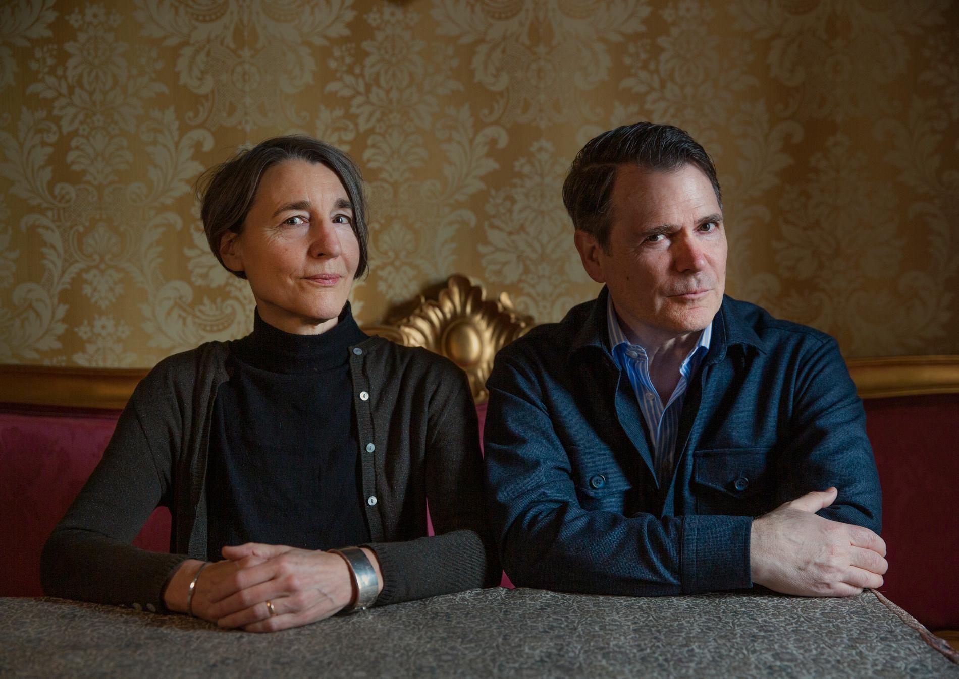 Redaktörer för boken är Carin Franzén och Håkan Möller