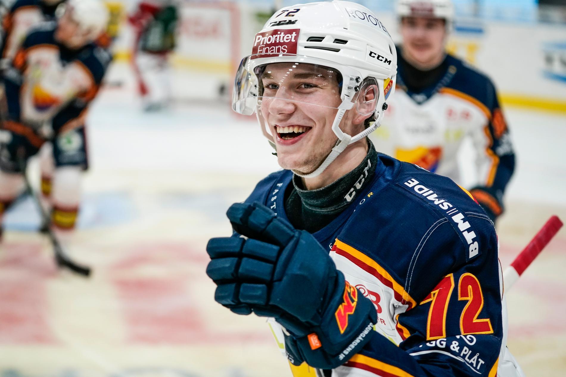 William Eklund.