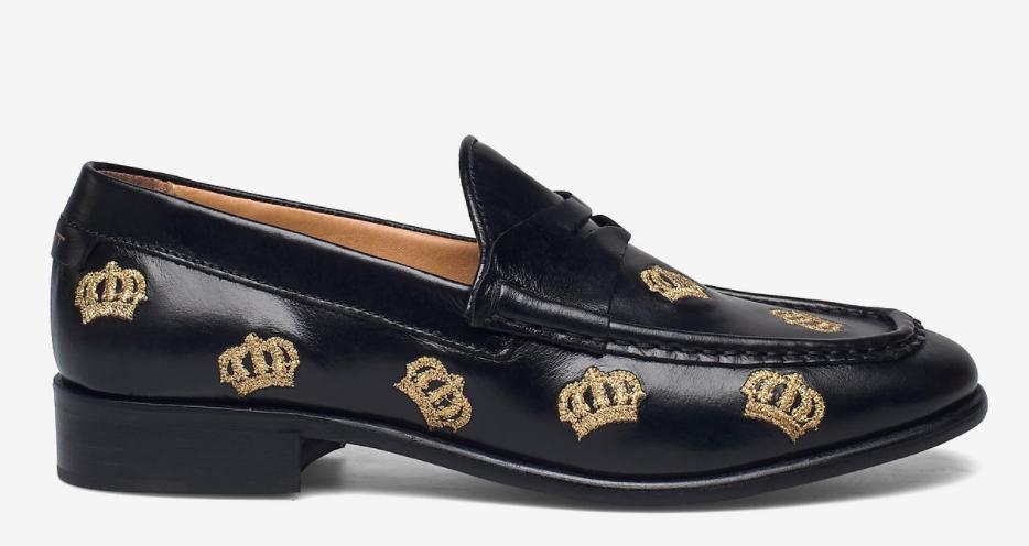 Loafers från Gant