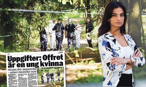 När en bortgift flicka hittades mördad och nedgrävd i Hökarängen i södra Stockholm fick hon inte ens ett namn. Det har inte heller någon av de mördade flickorna på våra asylboenden fått, skriver debattören.