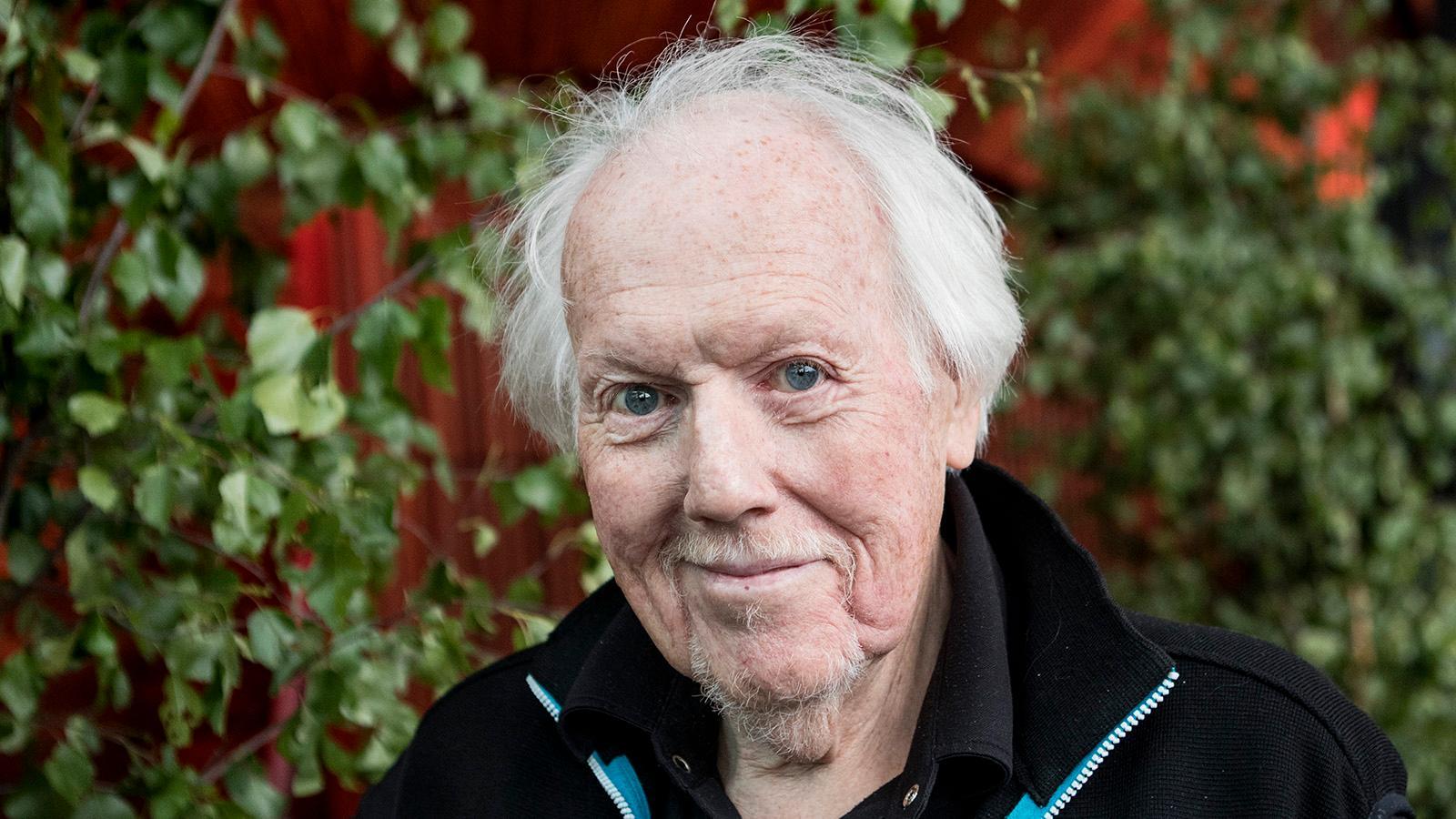 Svante Thuresson blev 84 år gammal.
