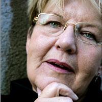 Ingela Agardh.