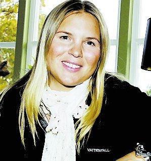 Anja Pärson ändrar sitt säsongsupplägg.