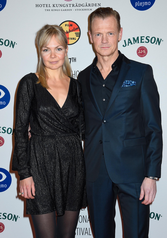 Marie Robertson och Mårten Klingberg har separerat