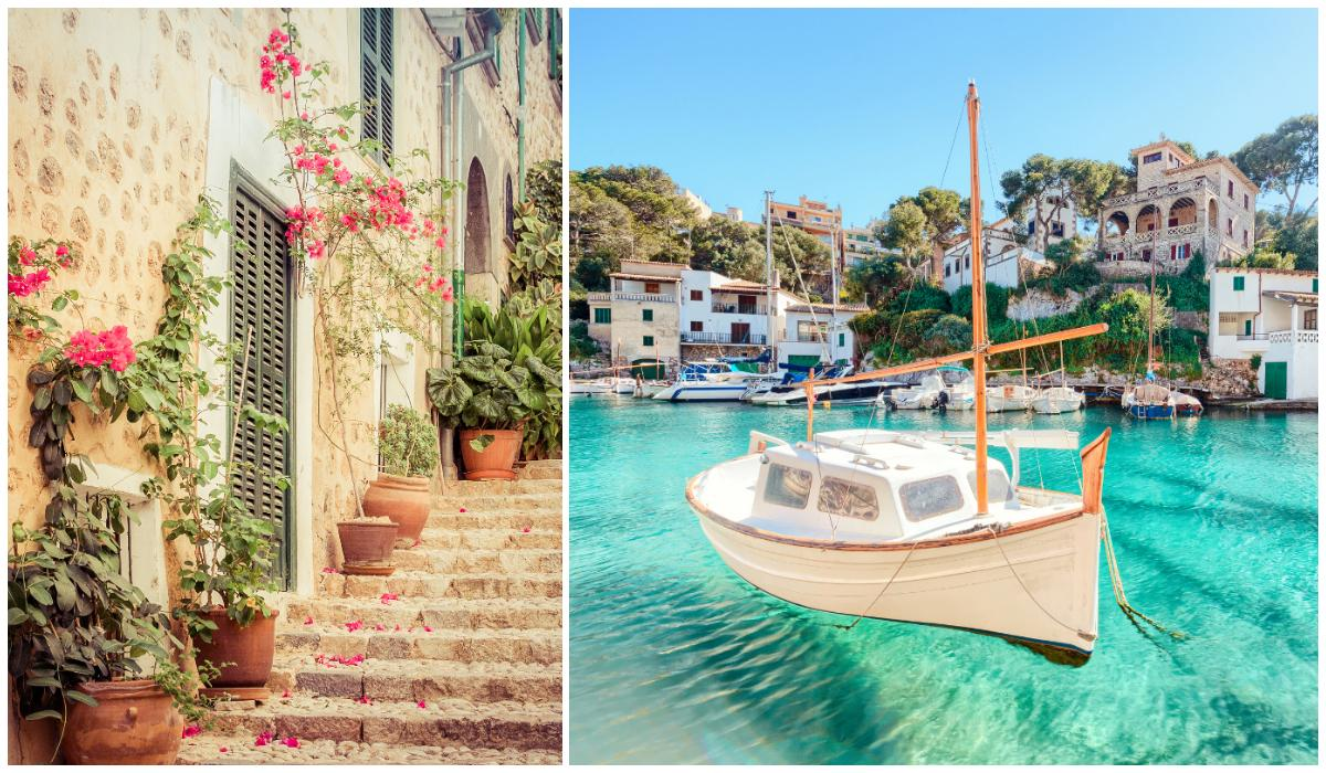 Split är populäraste resemålet i sommar - petar ner Mallorca.