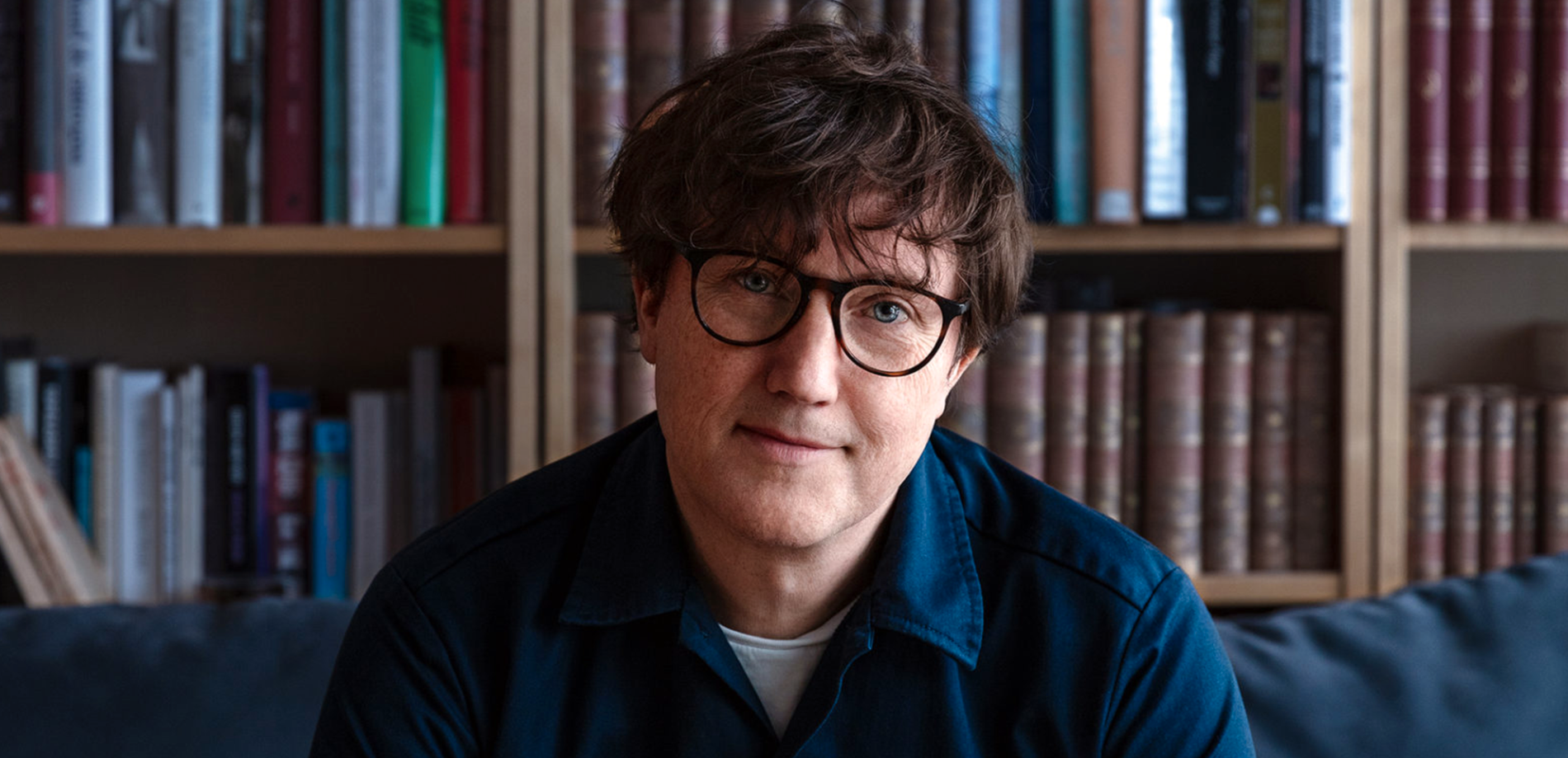 """I """"Jag vill skriva sant"""" levandegör Jesper Högström det litterära fältet på Parkvägen"""