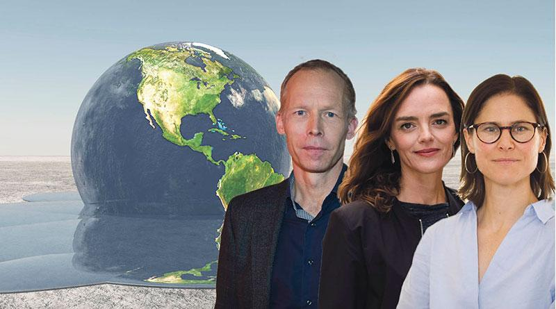 Ett definitivt beslut om förbud för fossila bränslen behöver fattas redan i början av denna mandatperiod, skriver Johanna Sandahl, Linda Burenius Magnusson och Johan Rockström.