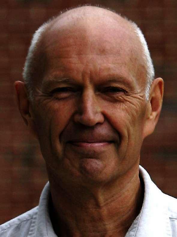 Pierre Schori