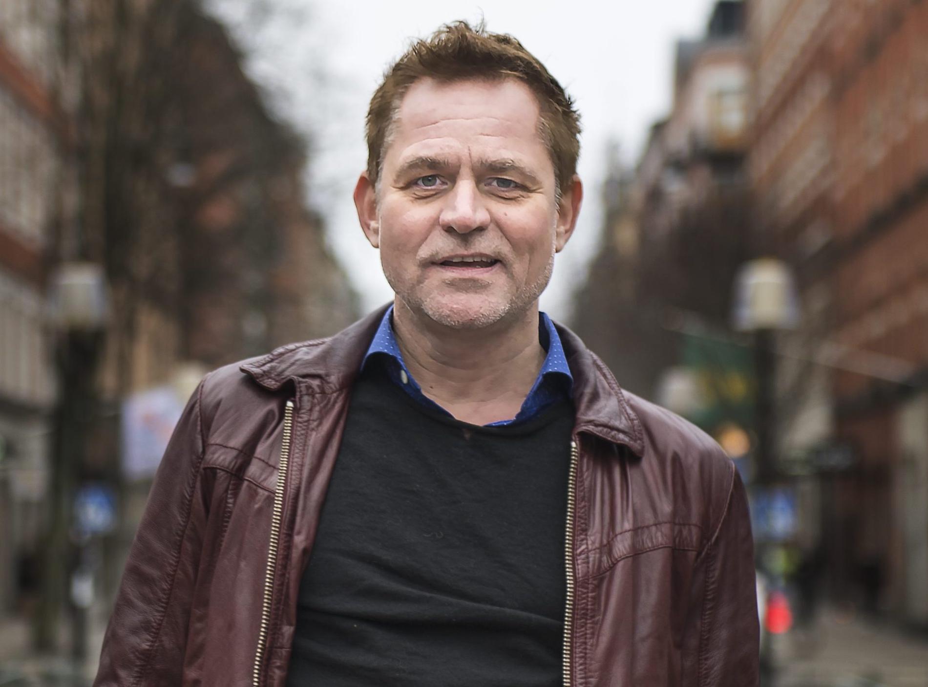 Rickard Olsson tror inte att regeringens förslag kommer att lösa problemen.