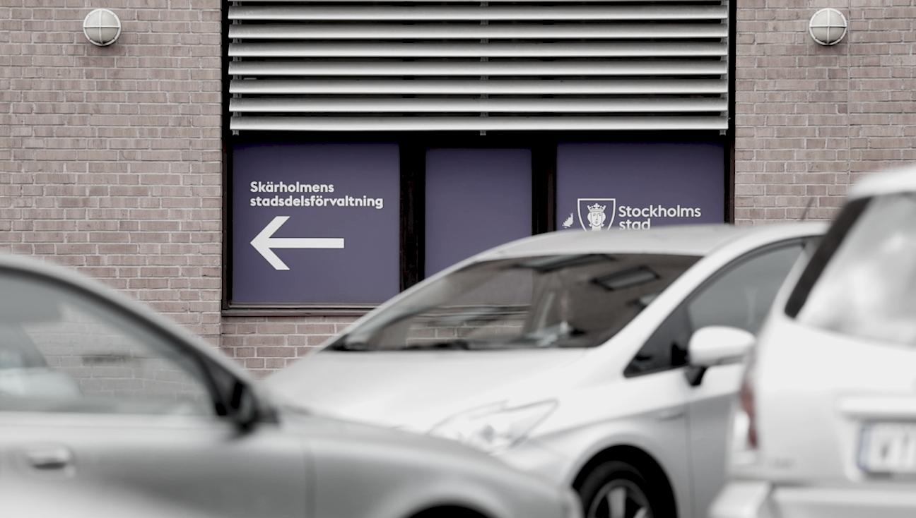 Stadsdelsförvaltningen i Skärholmen betalade ut 1,5 miljoner i bidrag till en idrottsförening som tidigare brustit i sin redovisning.